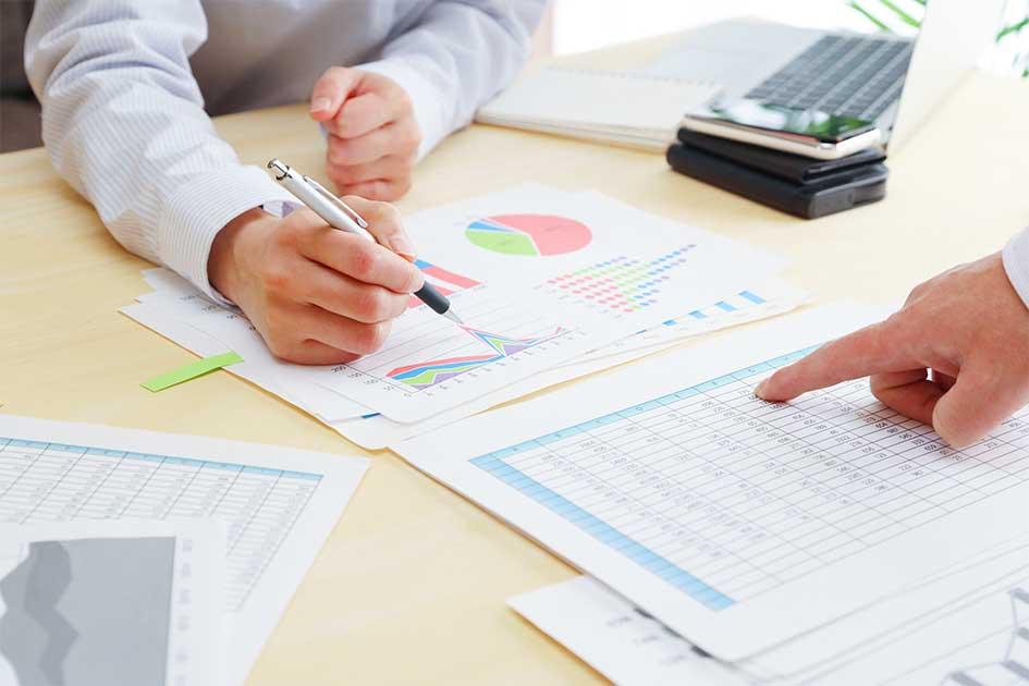 企画・販売担当者向けデータ分析ツール