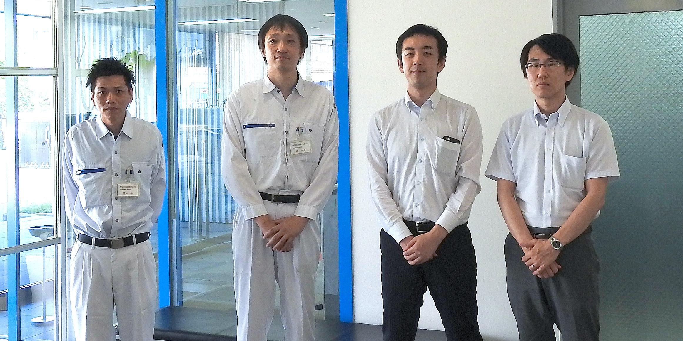 潤滑油製造業向け 販売・生産管理システム構築事例