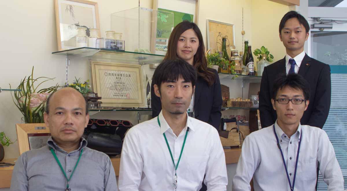 内山工業株式会社「Ryobi-IDC」導入事例インタビュー