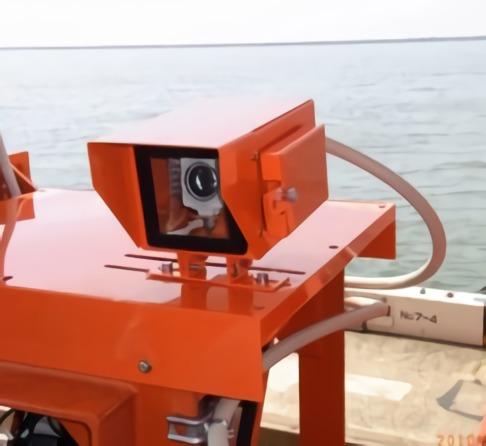 荷役業務のスピードアップと安全性の確保