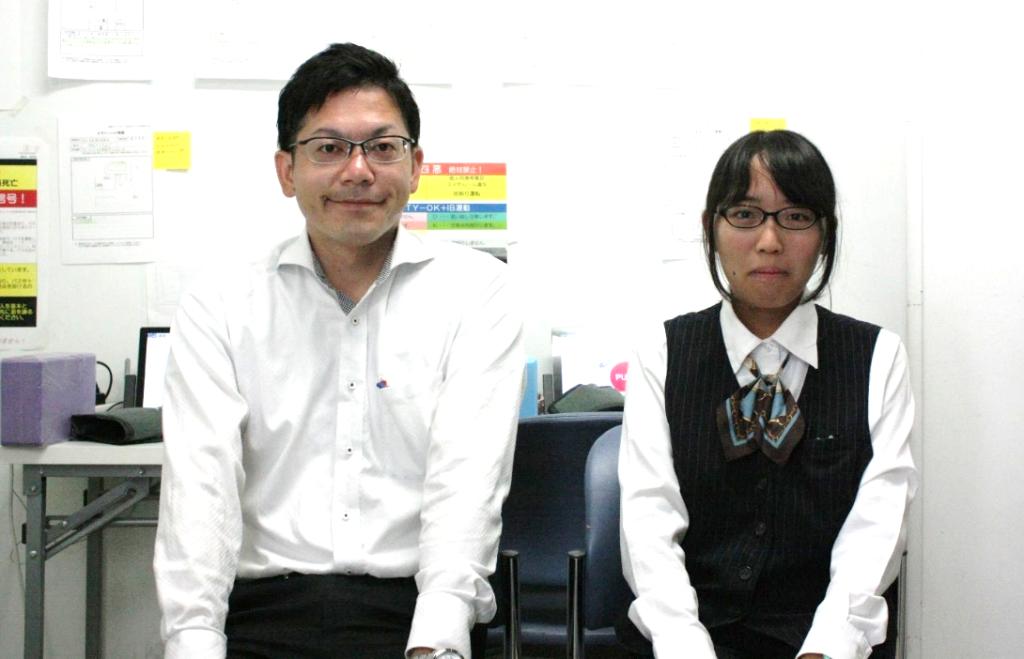 点呼・健康管理システムの数値で健康を意識(岡山交通株式会社様)