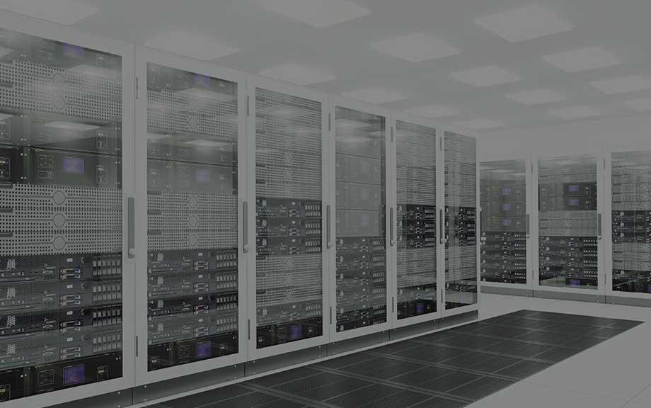 DATA CENTER-データセンター