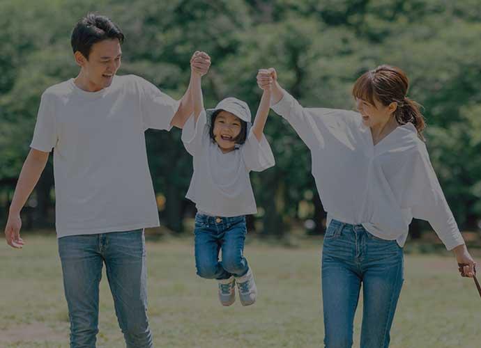 EMPLOYEE <br>SUPPORT-社員の幸せへの取り組み
